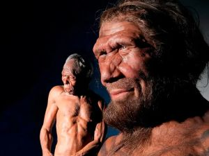 Geneticists Say They've Located The Birthplace Of Humanity