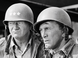 When Stalin Sent Kgb Agents to Kill John Wayne, He Was Ready and Waiting